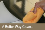 Clean: A Better Way to Clean and Stay Green...